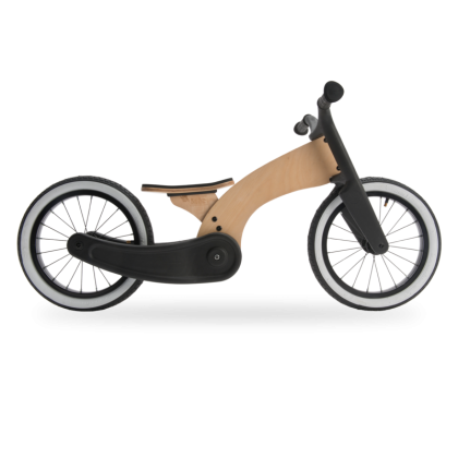 Cruise Wooden bike