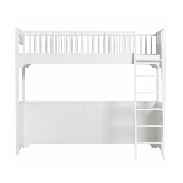 Cama Loft seaside blanca