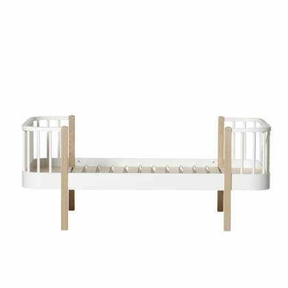 cama junior wood