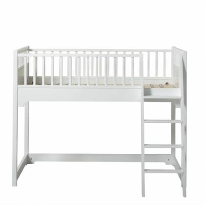 junior Low Loft bett
