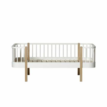 Dormeuse junior wood