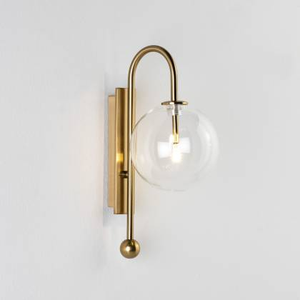 Dember Wall Lamp