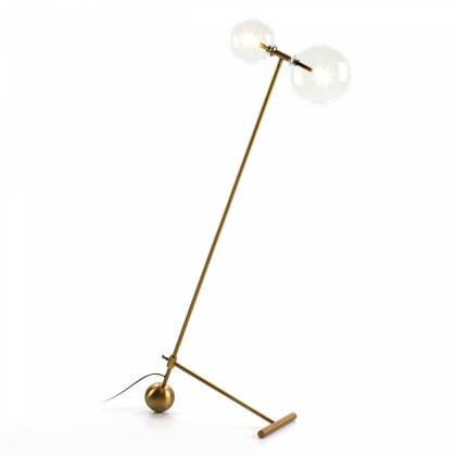 Dember Floor lamp