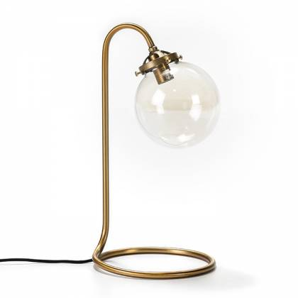 Lampe de table Gold