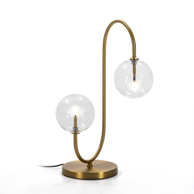 Lampe de table Rosabel