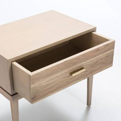 natural bilac Drawer