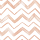 coral chevron wallpaper
