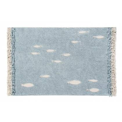 Tapis Ocean Shore lavable