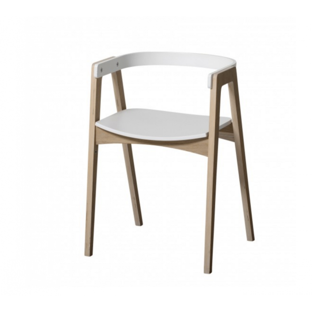 ELEVABLE CHAIR WOOD