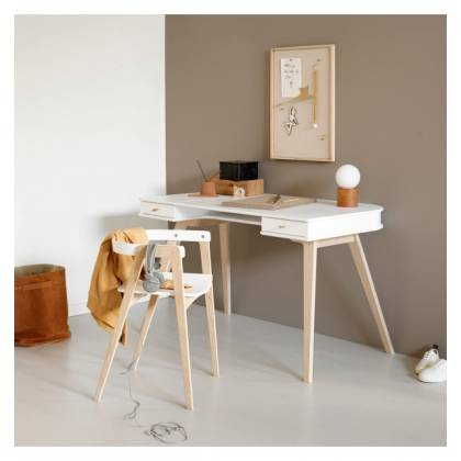 WOOD & DESK WOOD 66CM