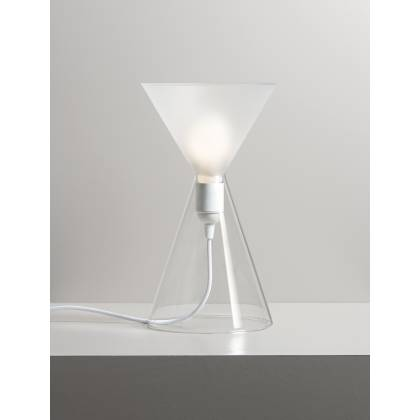 Lampe Frosted Jal