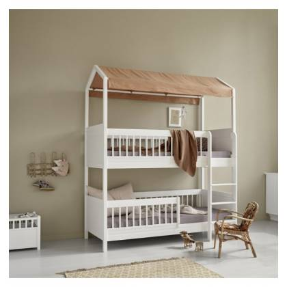 Cama LOW BUNK SEASIDE LILLE+