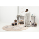 Butterfly washable rug
