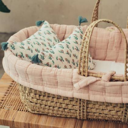 Moses basket set 4