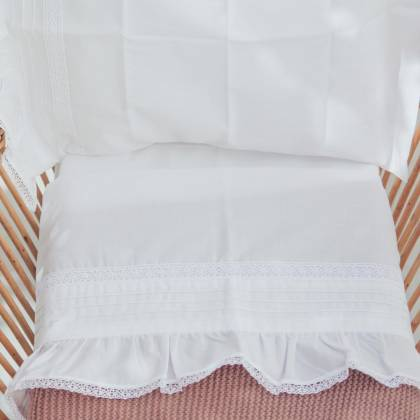 MADELEINE bedding set