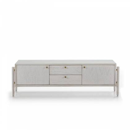 Mebe Tv Cabinet white