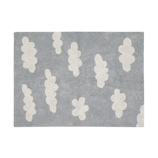 Clouds Washable Rug