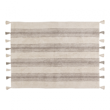 Stripes Washable Rug