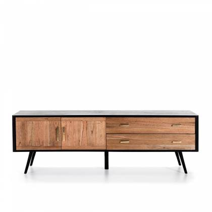 Mueble TV AFREE natural