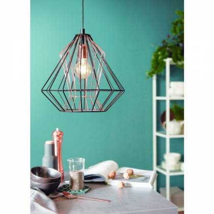 DREADFORT ceiling lamp