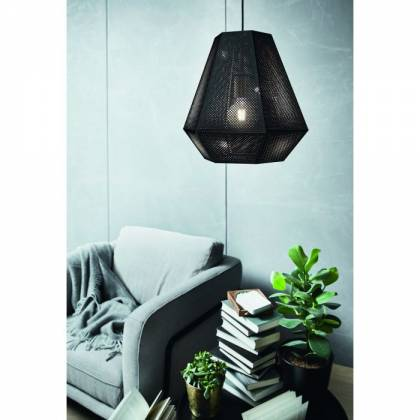 CHIAVICA black ceiling lamp