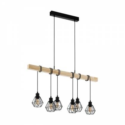 TOWNSHEND ceiling lamp