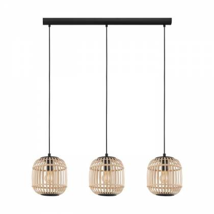 BORDESLEY L ceiling lamp