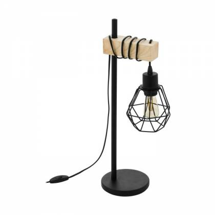 TOWNSHEND table Lamp