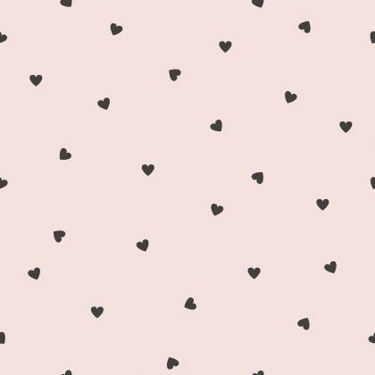 Minima Hearts wallpaper