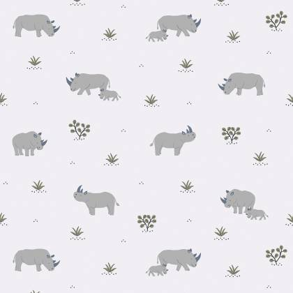 Rhinoceros wallpaper