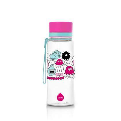 PINK MONSTERS Flasche