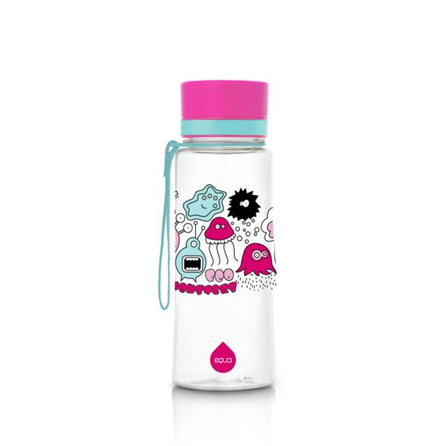 PINK MONSTERS Bottle