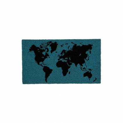 World Doormat