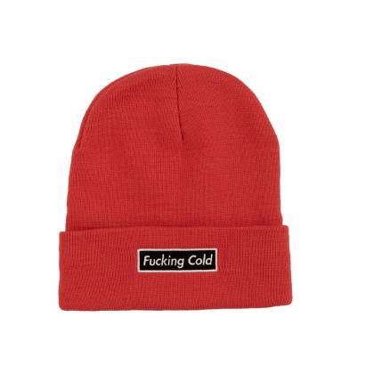 Fucking cold Hat