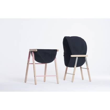 Large Mia chair