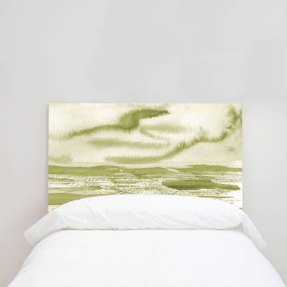 green aeolus headboard
