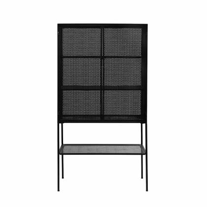 WIRE display cabinet