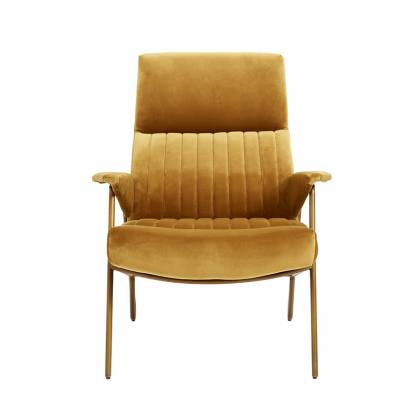 Fauteuil Ibex