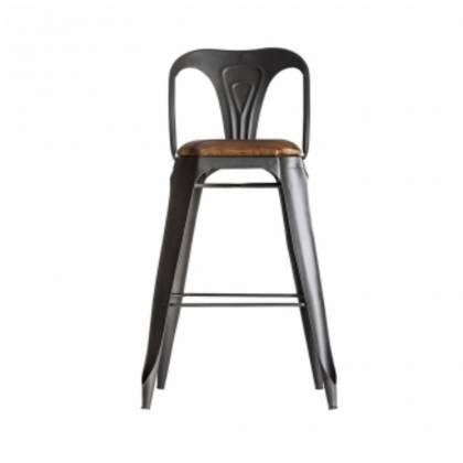 Oron bar chair
