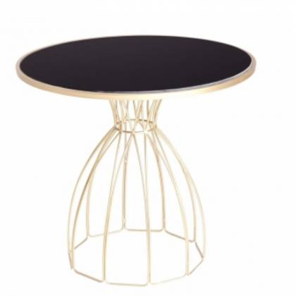 Table d'appoint Plat