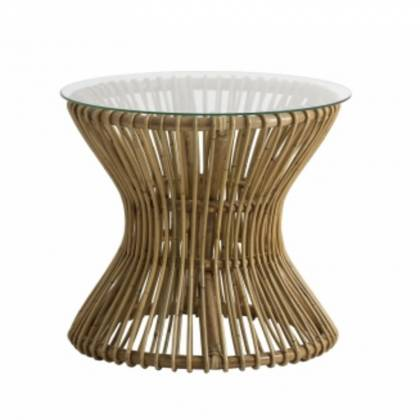 Curia side table