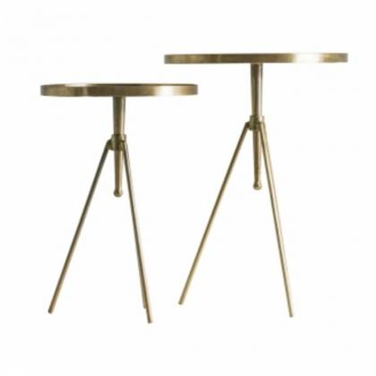 Table d'appoint Lure