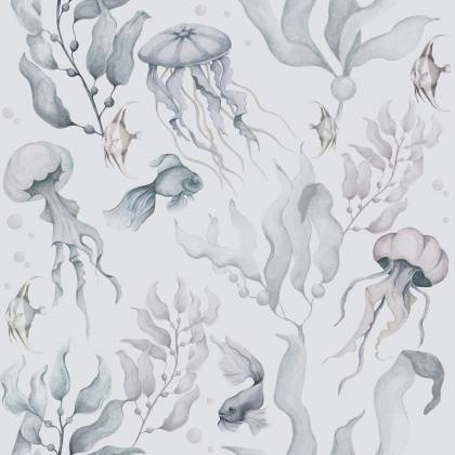 papel pintado Magic Of The Ocean