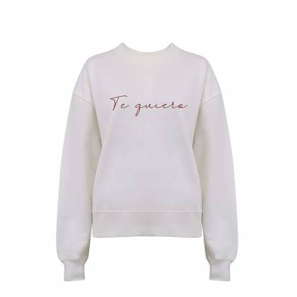 Personalized Woman Sweatshirt