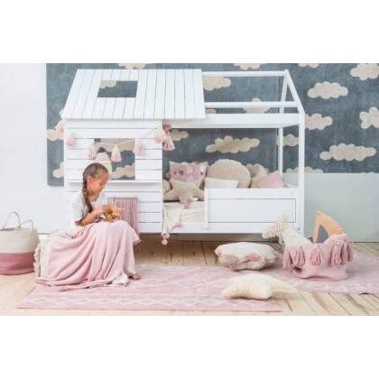 Alfombra Lavable Oasis Natural - Vintage Nude