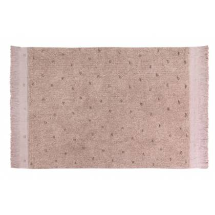 Alfombra Lavable Woods Symphony Vintage Nude