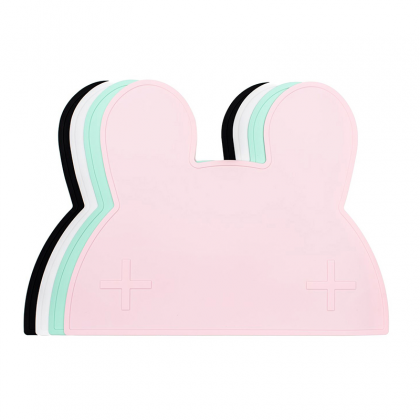 set de table lapin