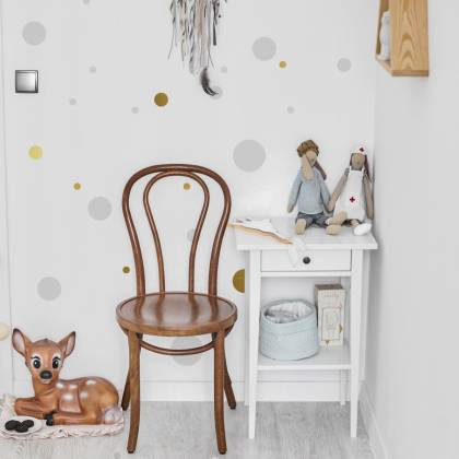 Set: Bubbles Wallsticker