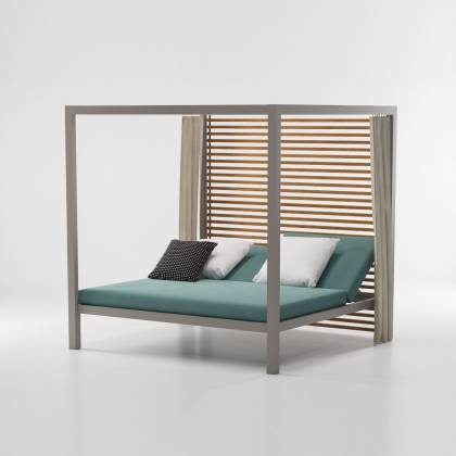 Balinese bed DAYBED