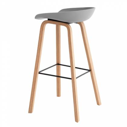 RONIE bar chair
